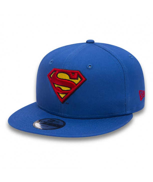 TEAM CLASSIC SNAP SUPERMAN YOUTH 80489081