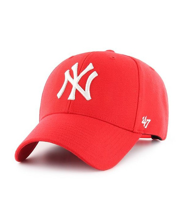 47 MVP NEW YORK YANKEES TORCH RED 11943