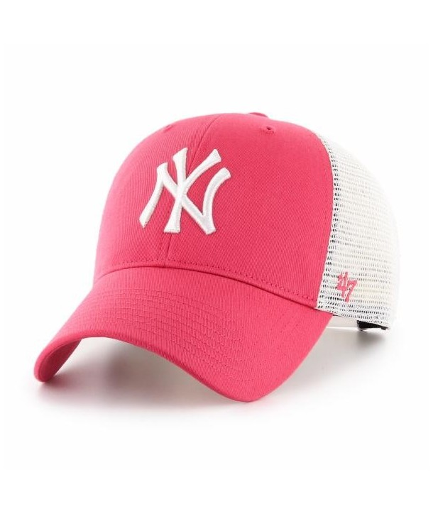 47 BRAND NY YANKEES TRUCKER BERRY 96844