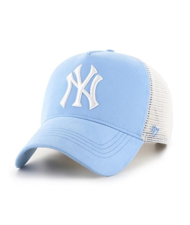 47 BRAND TRUCKER BAY BLUE YANKEES 38043